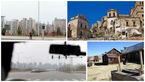 تصاویری وحشتناک از شهرهای ارواح +14