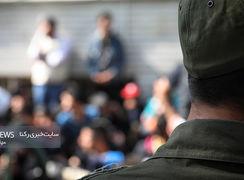 اولین عکس از مردانی که تهران را هم گرمی می فروشند + تصاویر