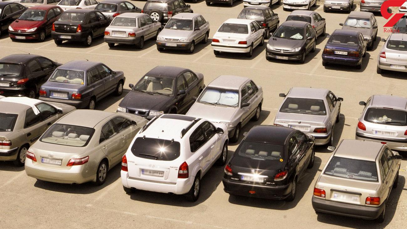 قیمت های جدید خودرو به زودی اعلام میشود + جزئیات