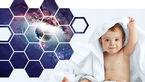سیر تا پیاز تولد اولین نوزاد در فضا + تصاویر
