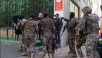 کشته شدن یک مامور پلیس ترکیه