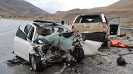 علت تصادفات اردیبهشت ماه مشخص شد