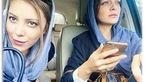 خواهر این بازیگر زن معروف همسر مهاجم تیم ملی فوتبال ایران است! + عکس دو خواهر