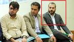 10 سال زندان برای عمار صالحی آقازاده مسئول ارشد نظامی + عکس