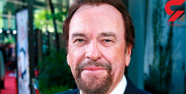هنرپیشه «مردان سیاهپوش» درگذشت