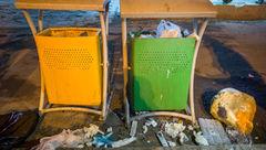تفکیک زباله با ساده ترین روش ها+آموزش