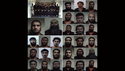 ادعای عجیب داعشی دستگیر شده در روز عاشورا /  دختر محجبه چه قولی داده بود؟ + فیلم گفتگو