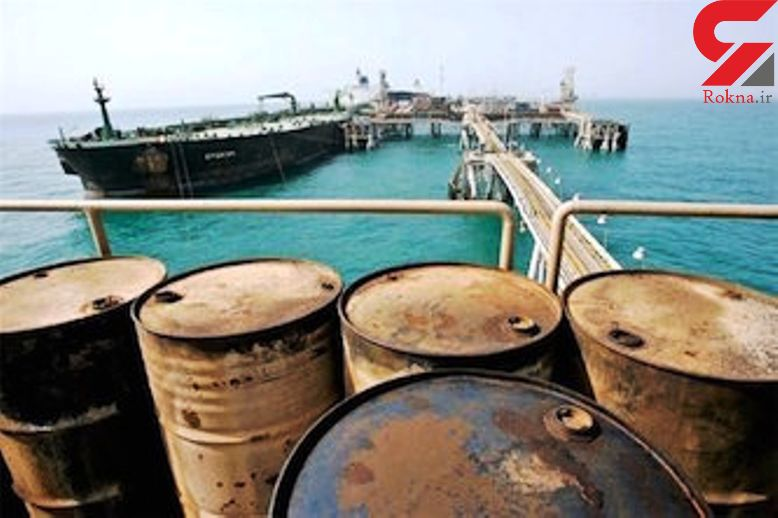 بزرگترین محموله سوخت قاچاق در منطقه خلیج فارس توقیف شد