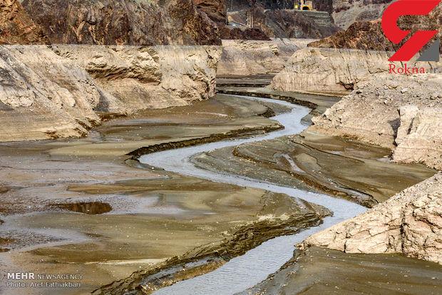 آبخوانهای البرز آب میروند/لزوم کاهش برداشت از چاه ها