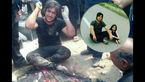 اولین اظهار نظر پدر آتنا اصلانی پس از قتل  دخترش / قاتل را سریع اعدام کنید+ عکس