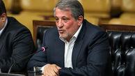 محسن هاشمی: خواهش می کنم بین من و قالیباف فتنه انگیزی نکنید !