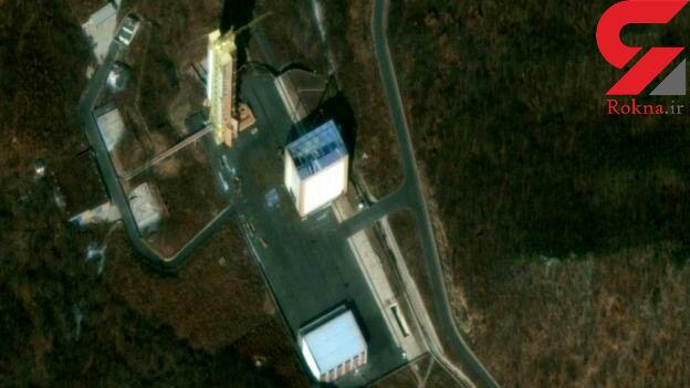 تصاویر ماهوارهای حاکی از فعالیت در تاسیسات موشکی کرهشمالی است