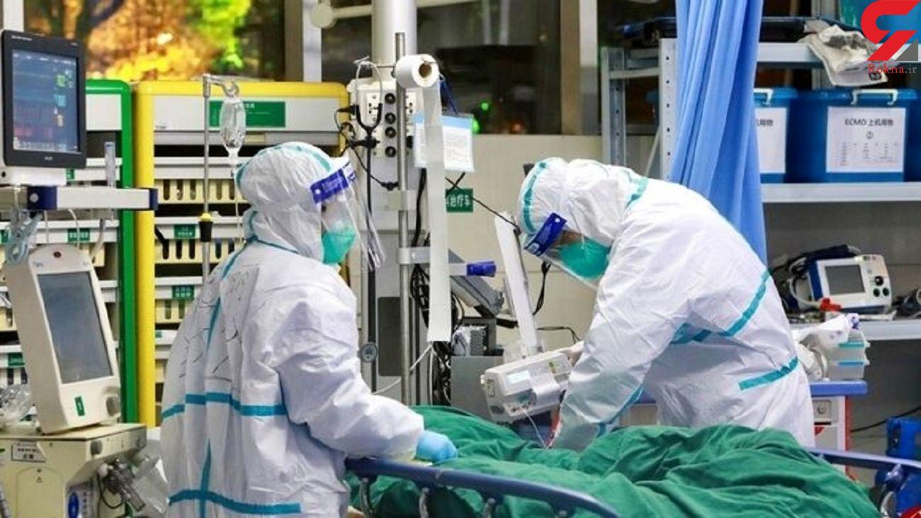 سومین شهید مدافع سلامت چهارمحال و بختیاری به خیل شهدای راه خدمت پیوست