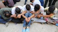 آزار شیطانی مهناز توسط 2 مرد پلید در شرکت خدماتی / در مشهد فاش شد