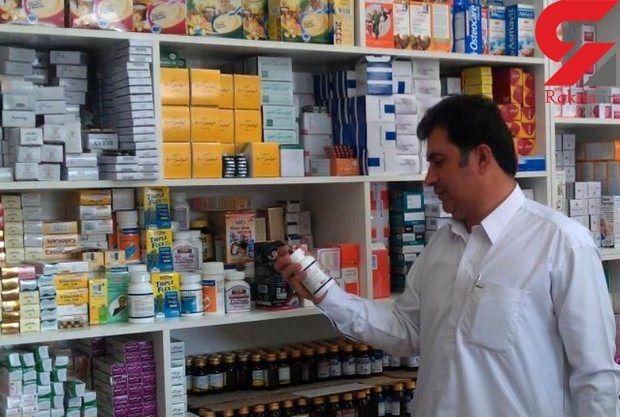 بن بست دارو در کشور شکل گرفته است