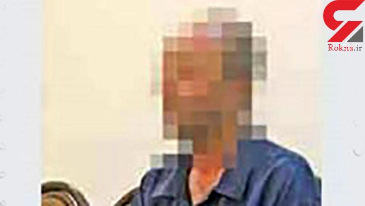 اعتراف کوروش به عجیب ترین اقدام یک دزد با مالباخته+ عکس
