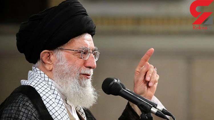 فکر میکردیم رهبر ایران نسبت به آمریکا شاید زیادی سخت میگیرد