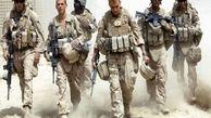 سرباز افغان نظامیان آمریکایی را به رگبار بست