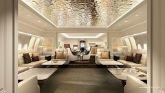جدیدترین بوئینگ بدون سوخت پرواز می کند
