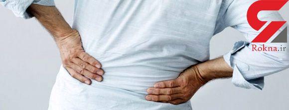درد  پهلوها نشانه چه بیماری هایی است ؟