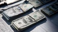 قیمت ارز در بازار/ دلار گران شد! +جدول