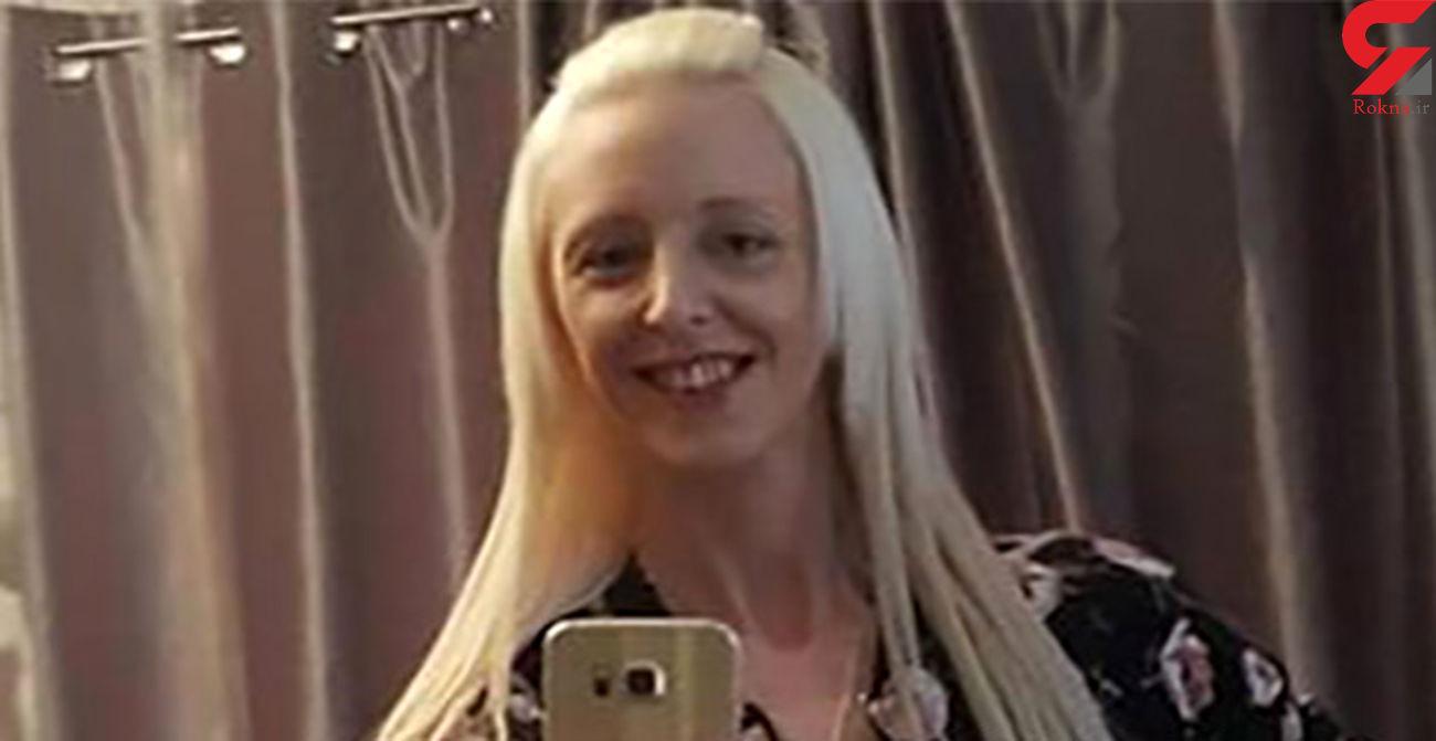 جسد زن زیبارو در خانه اش پیدا شد + عکس