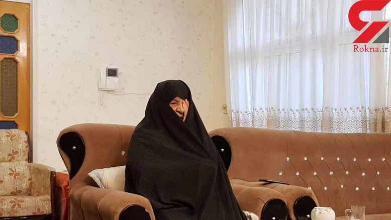 نام این زن ایرانی در فهرست ترور منافقین بود + عکس