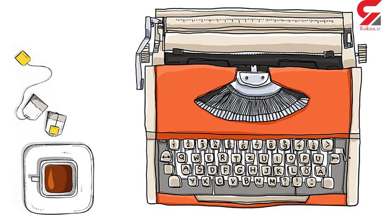 چطور نویسنده حرفهای شویم؟