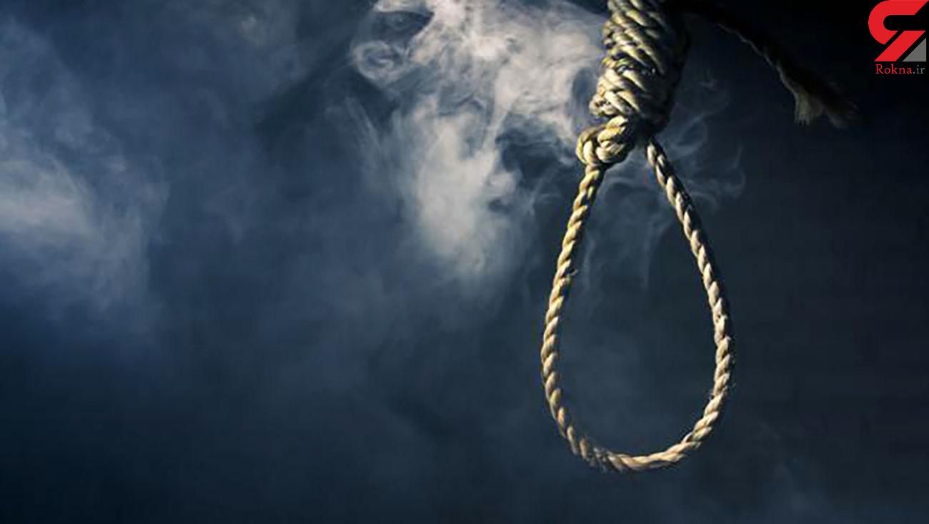 قاتل مهسا اعتراف نکرد ولی به اعدام محکوم شد