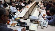 بررسی کرونا در گرمخانه های تهران