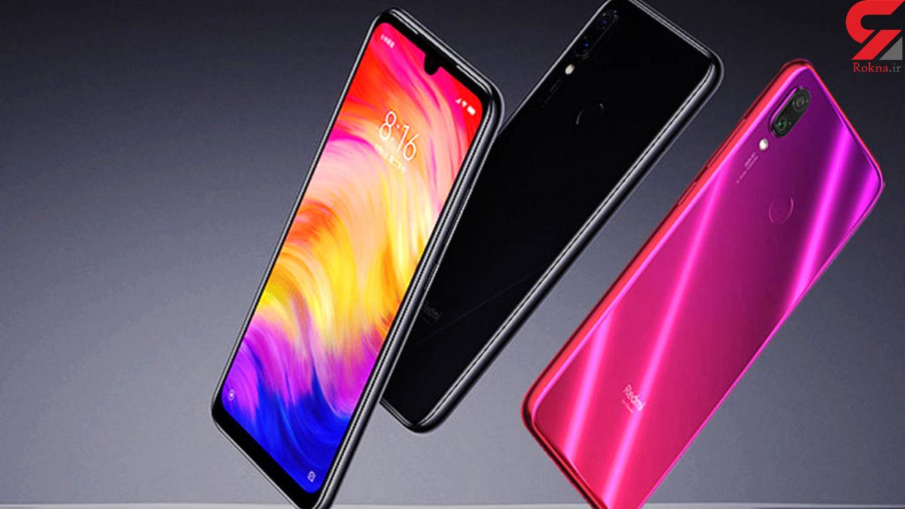 گوشی های 6 میلیون تومانی در بازار + جدول