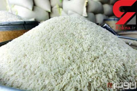 مردم برنج خارجی نمیخرند، قیمت برنج ایرانی افزایش یافته است