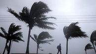 خسارت بیش از 5 میلیارد ریالی تندباد اخیر به شبکه برق اهواز