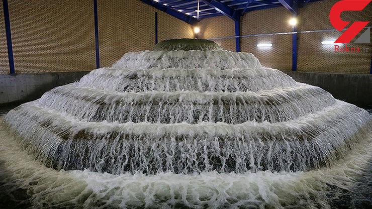 واقعیت ماجرای آلوده شدن آب تهران به ویروس کرونا !