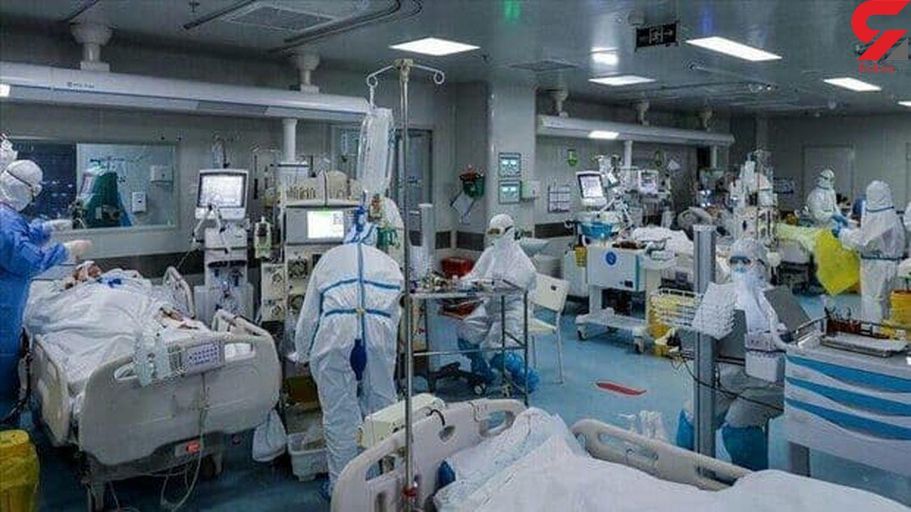 بندپی : بیمارستانهای تهران دیگر جا ندارد