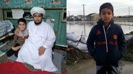 50 روز اسارت از زبان پسر 11 ساله ترکمن / هر روز می ترسیدم + فیلم گفتگو