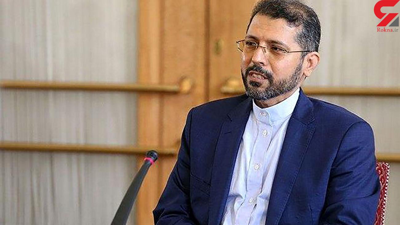 واکنش ایران به تماس پمپئو با وزیر خارجه سوییس قبل از سفر به ایران