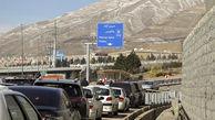 عوارض ۵۰ هزار تومانی آزادراه تهران شمال واقعیت دارد؟