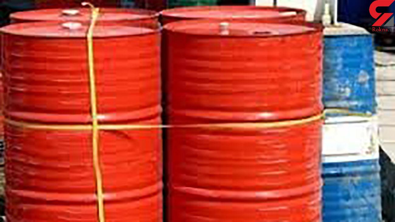 قیمت جهانی نفت امروز سه شنبه 31 تیر ماه