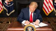 تحریم های ترامپ علیه ایران نوعی خودزنی است !
