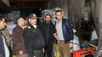 مقر موادمحترقه تهران کشف شد