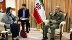 تمامی سعی مان تقویت قدرت دفاعی و بازدارندگی ایران است