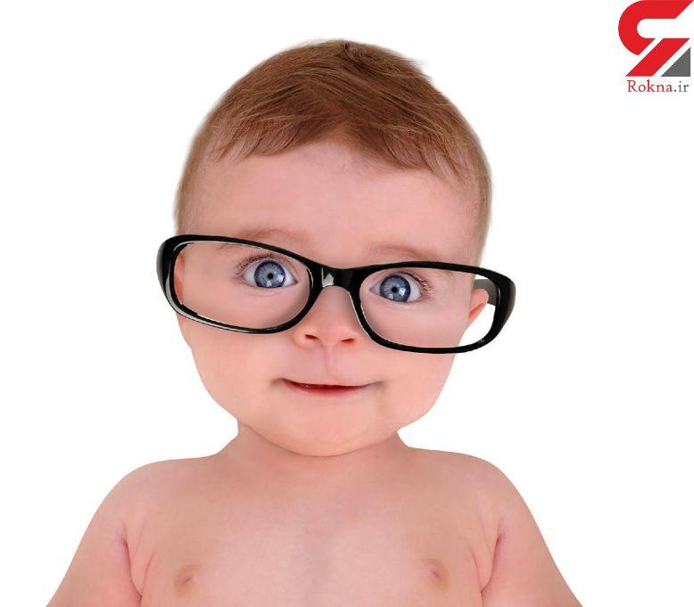 هشدار به والدین؛ مراقب تنبلی چشم کودکتان باشید
