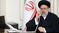 رئیسی : با قاتل و مسببین شهادت محمد محمدی برخورد سریع خواهد شد