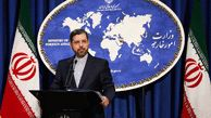 Iran welcomes India-Pakistan agreement on ceasefire