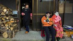 ترس مخوف در شهر عروسک ها+عکس