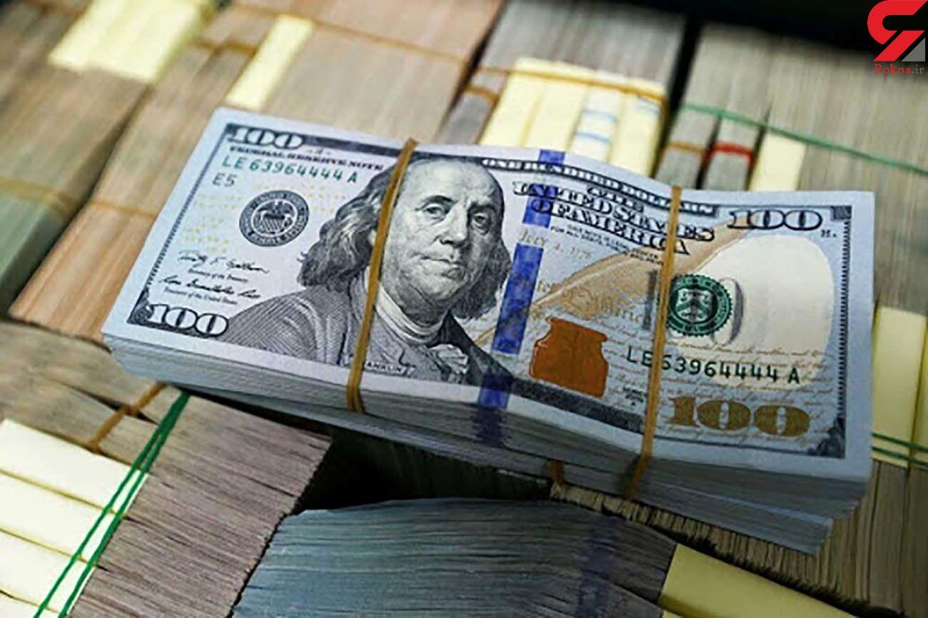 قیمت دلار و قیمت یورو امروز دوشنبه 30 فروردین + جدول