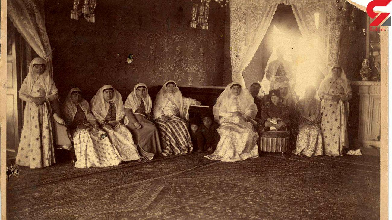 نخستین عکاس زن کیست؟