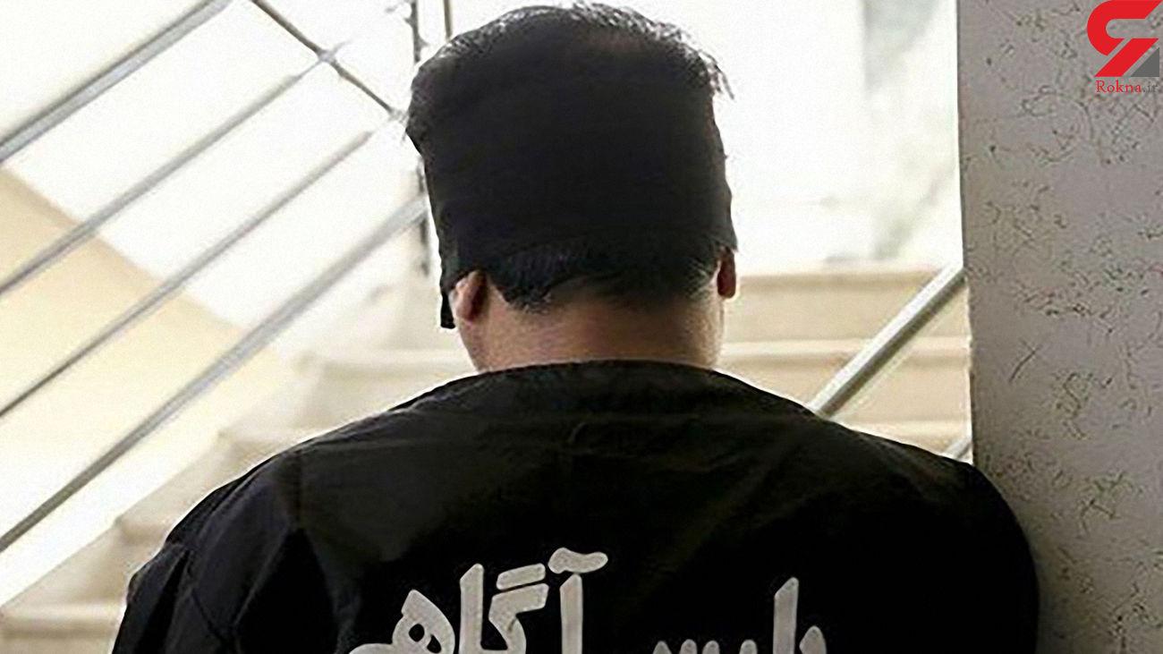 بازداشت مرد تحصیلکرده که با لباس نظامی کرمان را به آشوب کشید