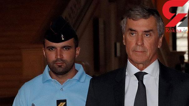 محکومیت وزیر سابق بودجه فرانسه به اتهام فرار مالیاتی و پولشویی
